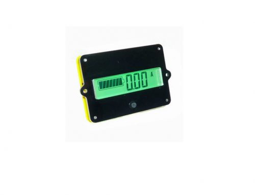 EJ-FG05 battery SOC display