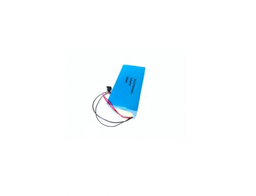 24V 30Ah LiFePO4 Battery Packs