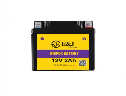12V 2ah 120ca lithium motorcycle batteries