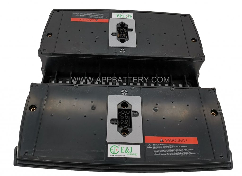 73.6V Lithium Iron Phosphate (LiFePO4) Segway replacement batteryfor Segway X2 I2 PS series