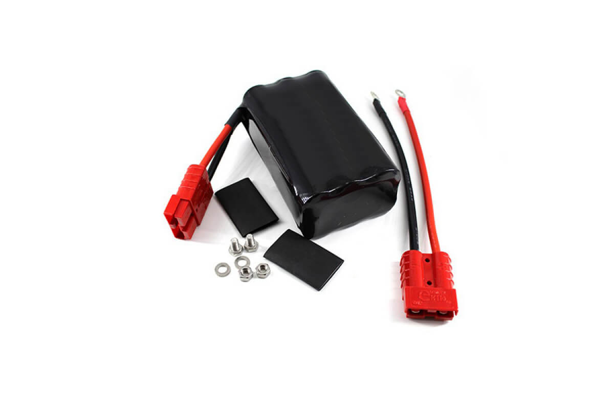 EJ-MB1207FE2 12v 6.9ah Motorcycle Starter Lithium Battery A123 Lithium Iron Phosphate Rechargeable Battery Pack