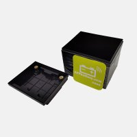 EJ12-40 Empty battery housing box for 32650 26650 18650 lithium ion battery pack