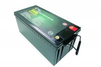 200 amp hour lithium ion marine deep cycle battery