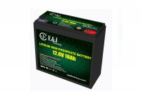 12.8V 18Ah liFePO4 Battery pack